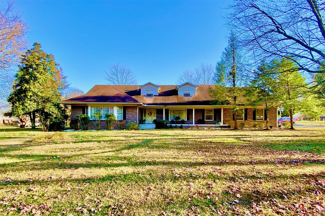 315 Rolling Road Dr Property Photo - Franklin, KY real estate listing