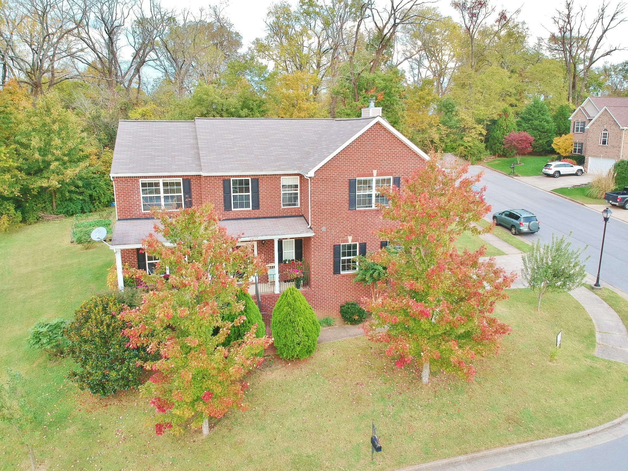 2800 Haversham Ct Property Photo - Antioch, TN real estate listing