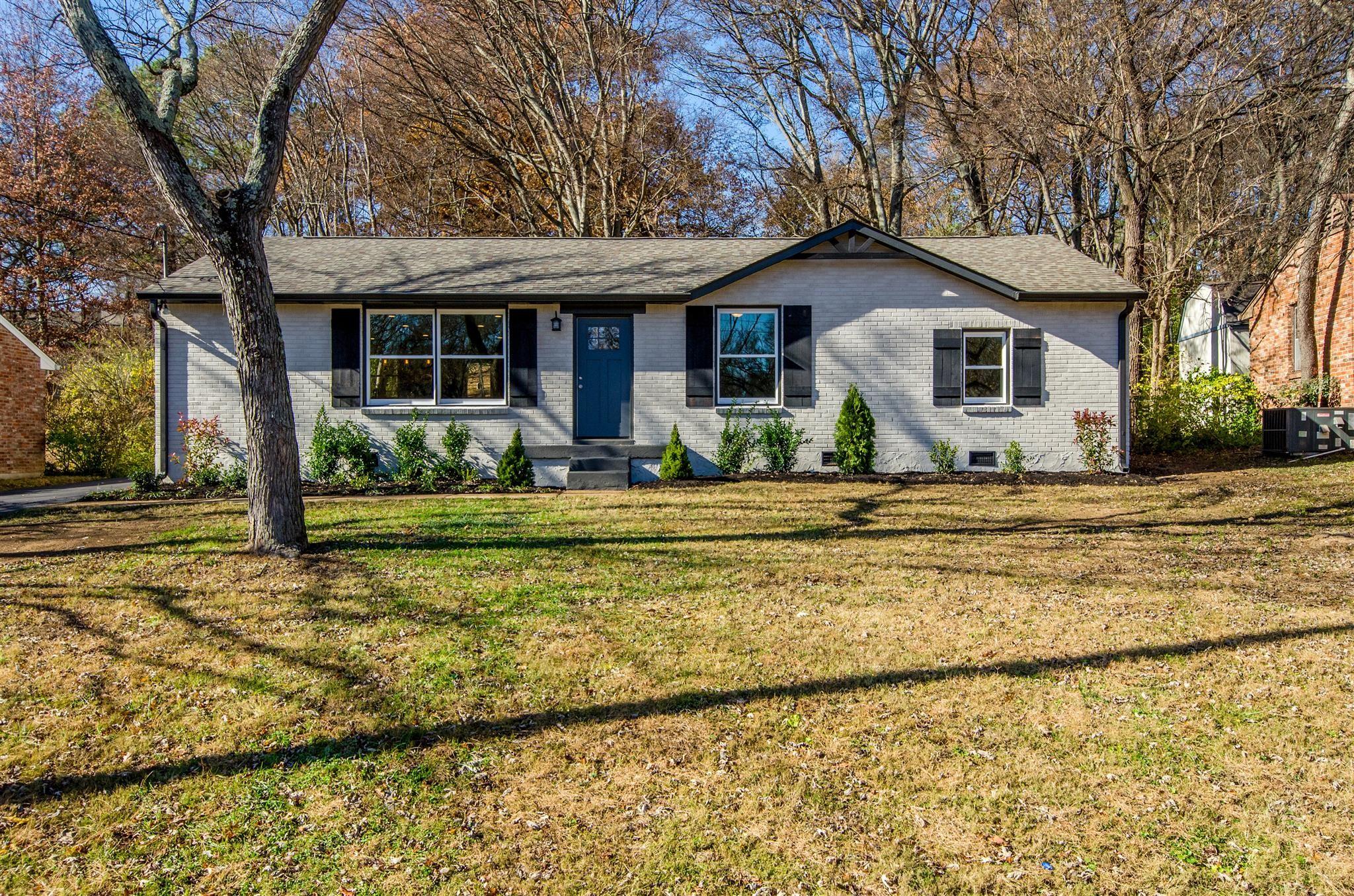 4811 Milner Dr Property Photo