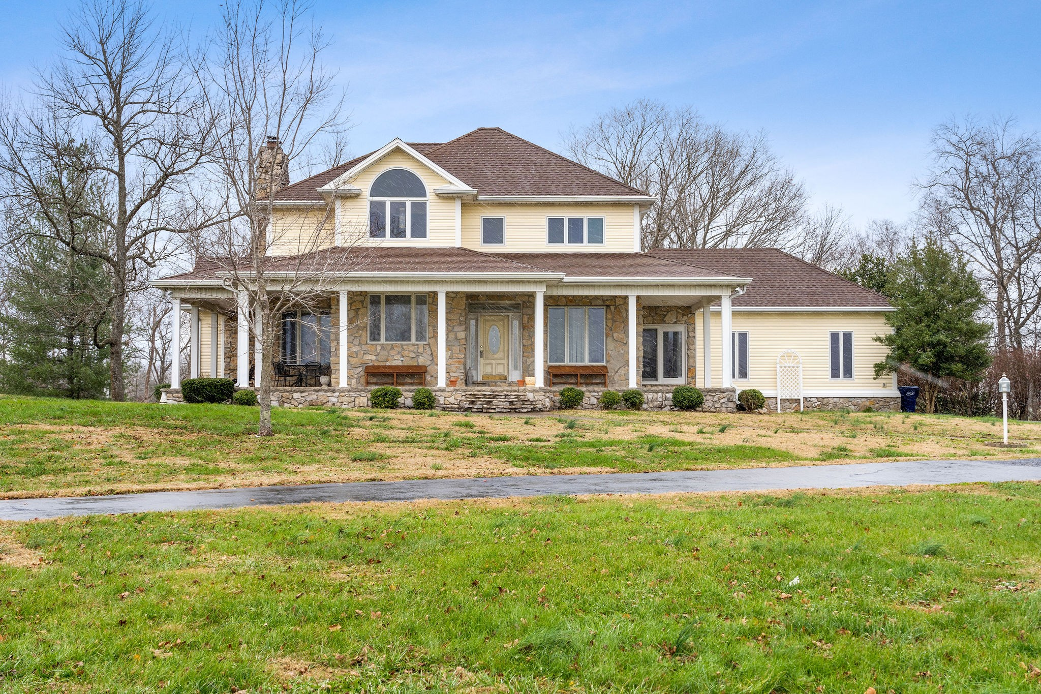 3730 Harmony Grove Property Photo - Hopkinsville, KY real estate listing
