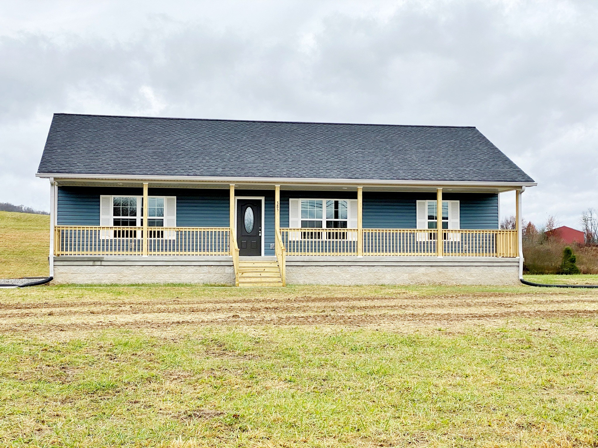 385 Hickman Rd Property Photo - Liberty, TN real estate listing