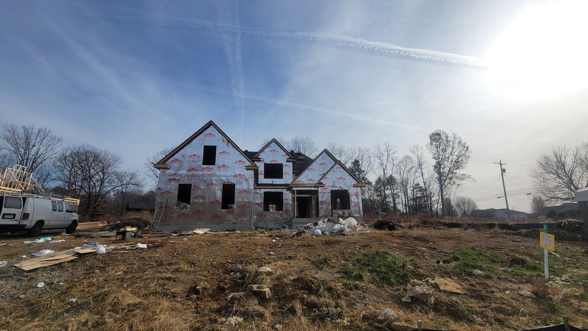 102 Lt Frank Walkup Blvd Property Photo - LA VERGNE, TN real estate listing