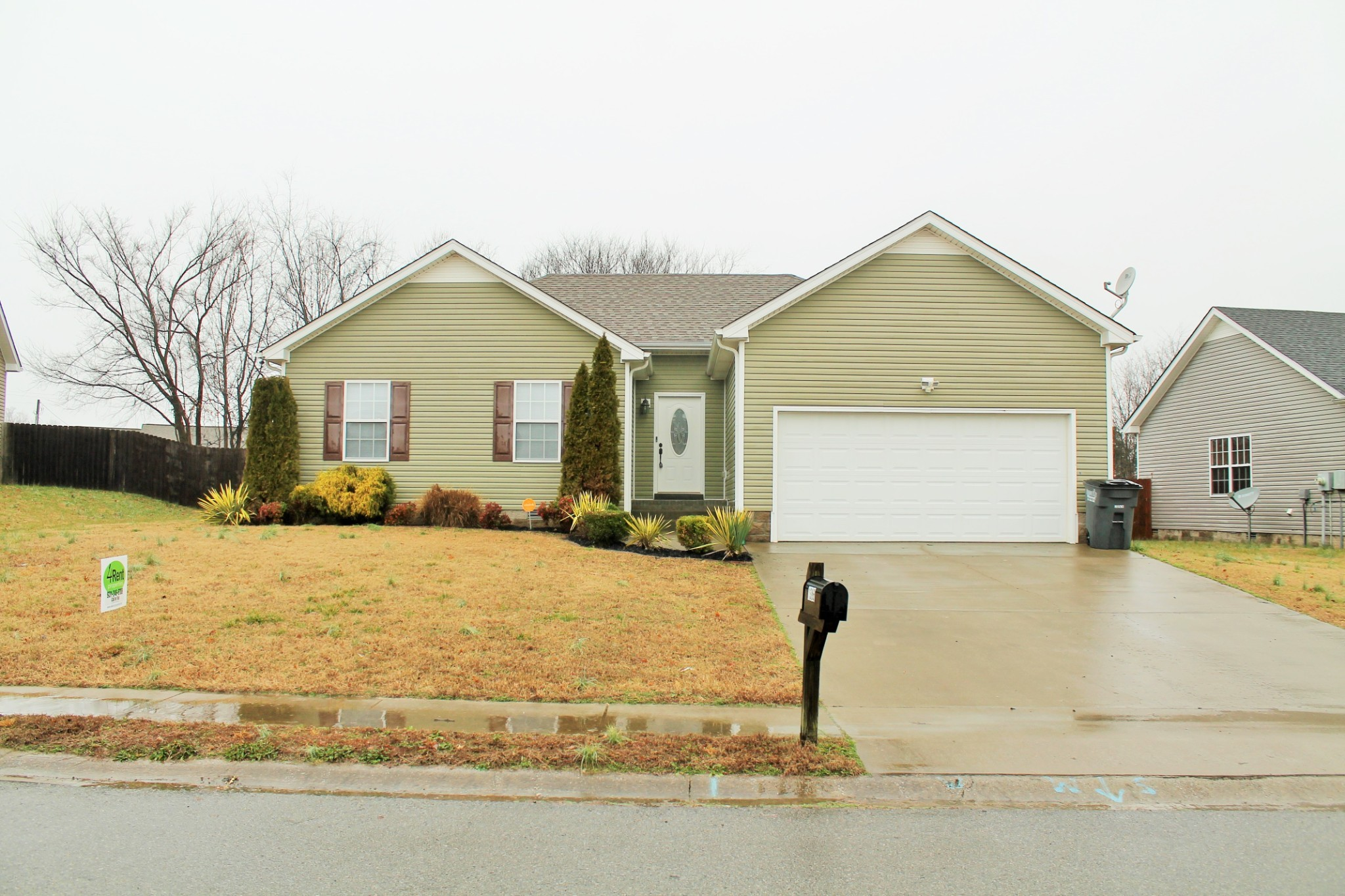 1386 Whitt Ln Property Photo