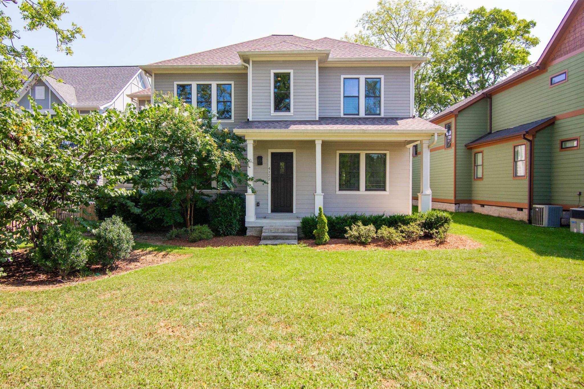4122 Granny White Pike Property Photo - Nashville, TN real estate listing