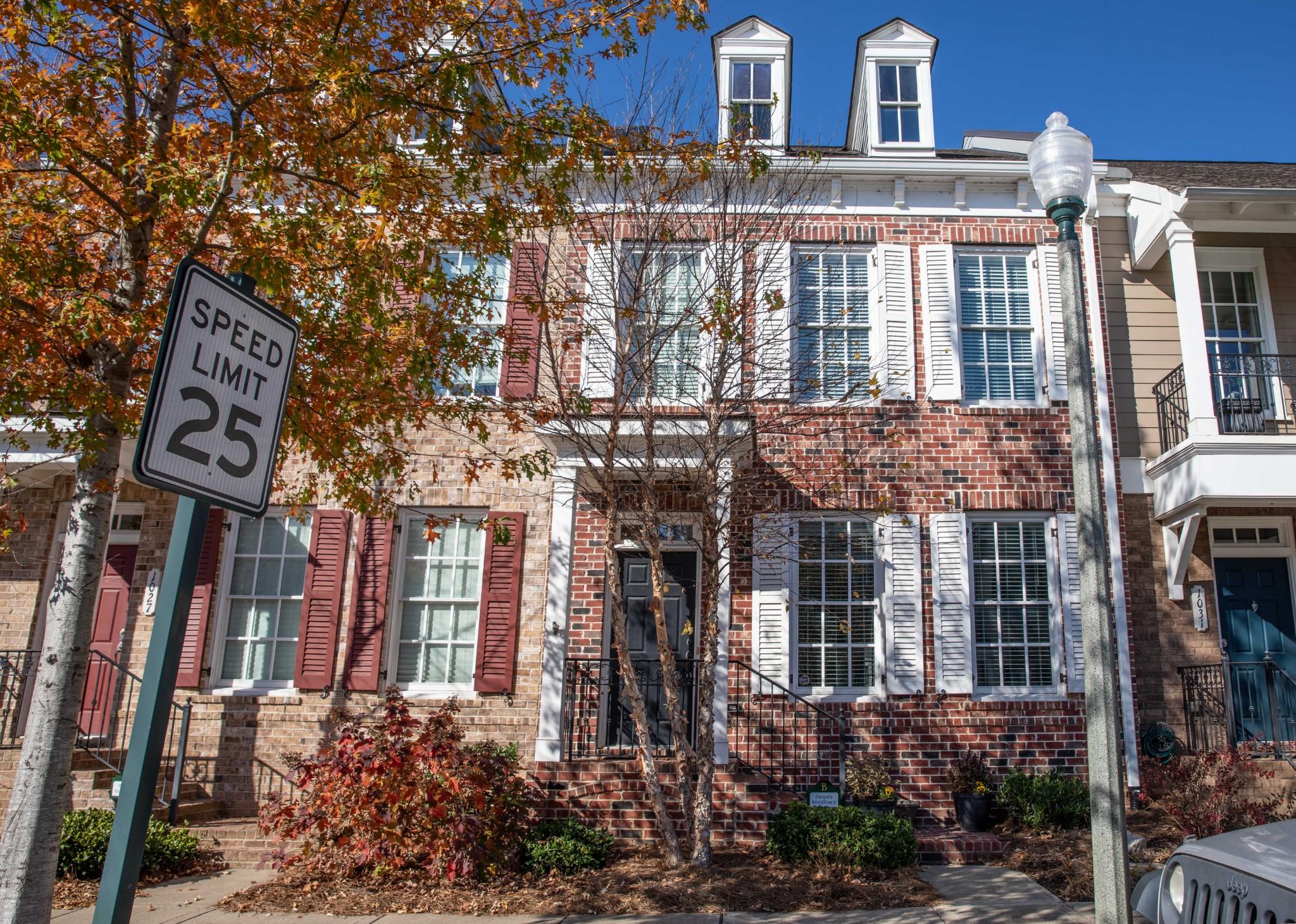 1029 Rural Plains Cir Property Photo - Franklin, TN real estate listing