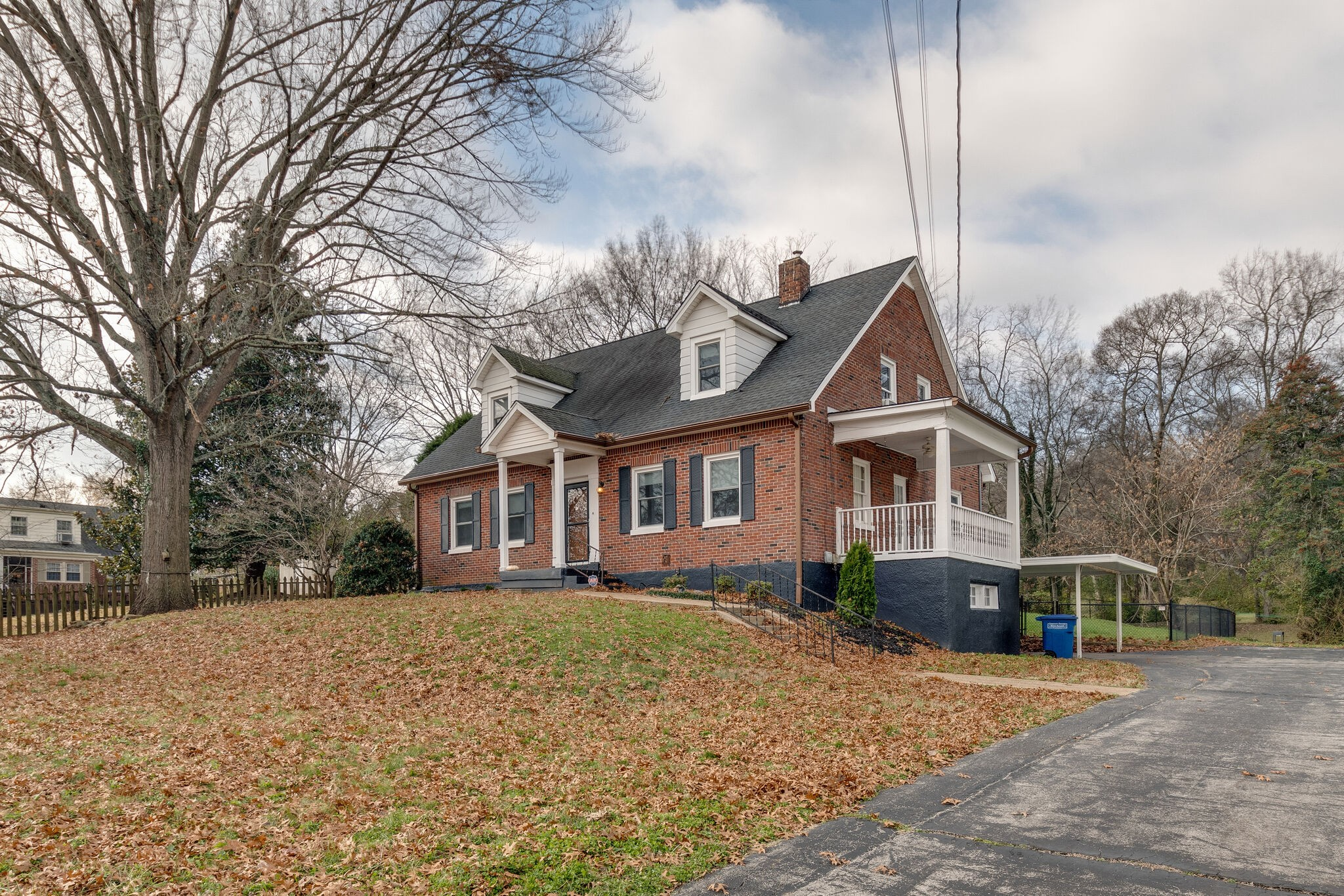 106 S College St Property Photo - Mount Pleasant, TN real estate listing