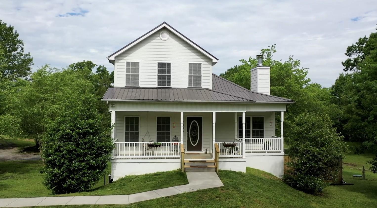 7305 N Milton Rd Property Photo - Milton, TN real estate listing
