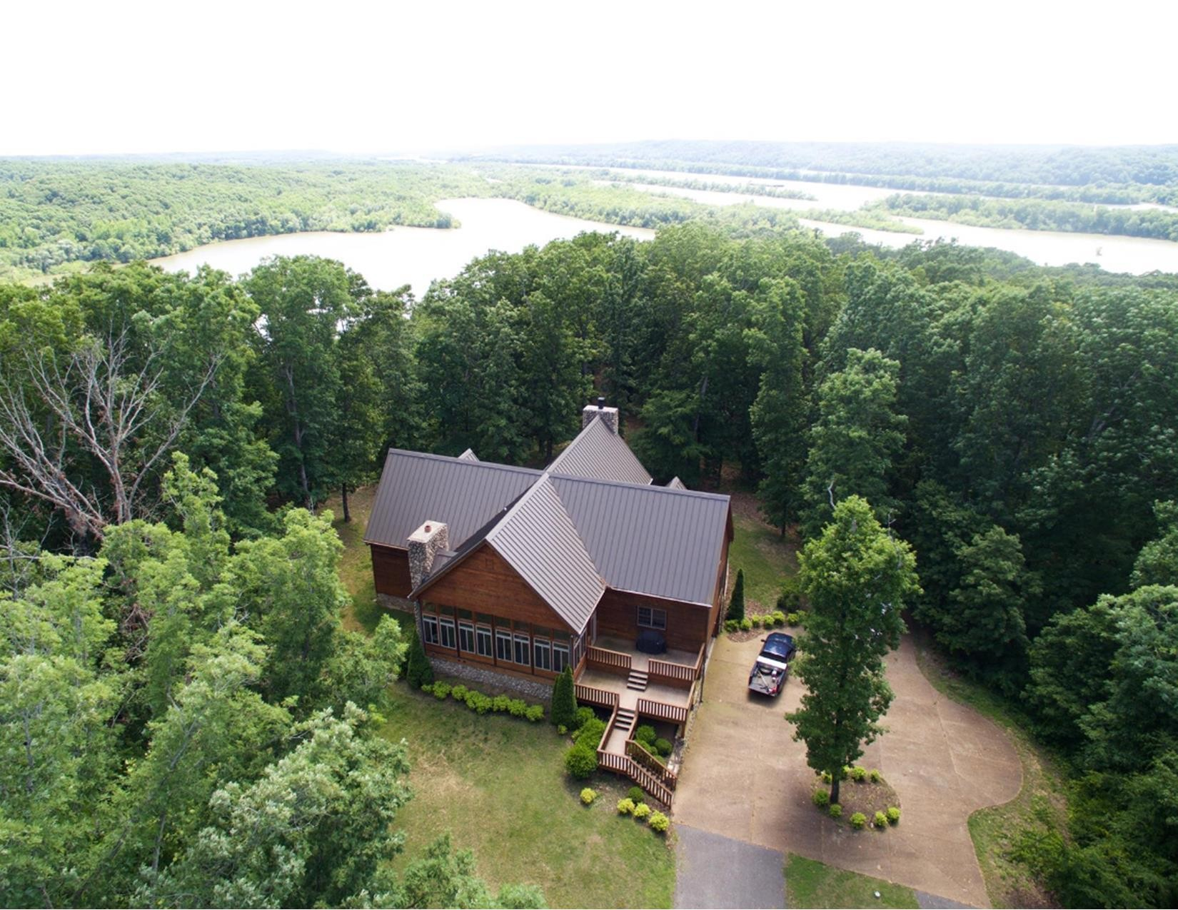 11425 Cuba Landing Rd Property Photo - Waverly, TN real estate listing