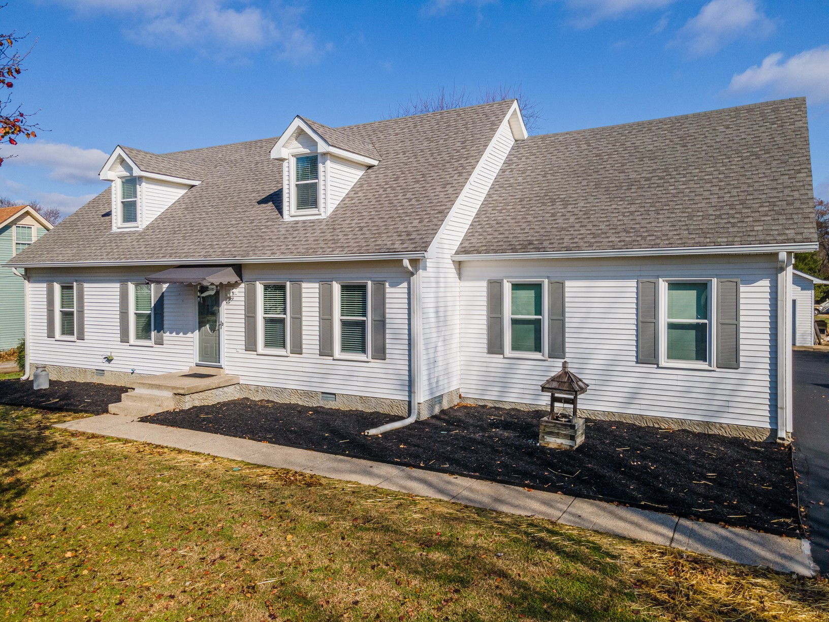 5811 Montaque Ave Property Photo - Rockvale, TN real estate listing