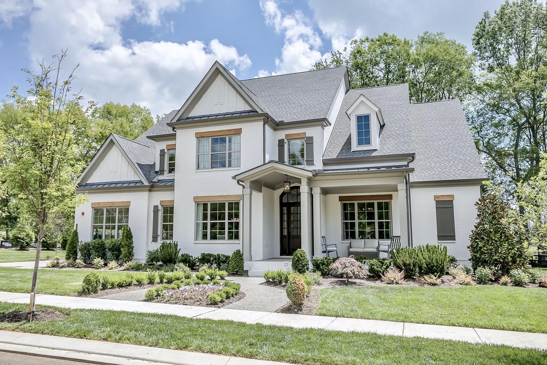 250 BISHOPS GATE DRIVE Lot 11 Property Photo - Franklin, TN real estate listing