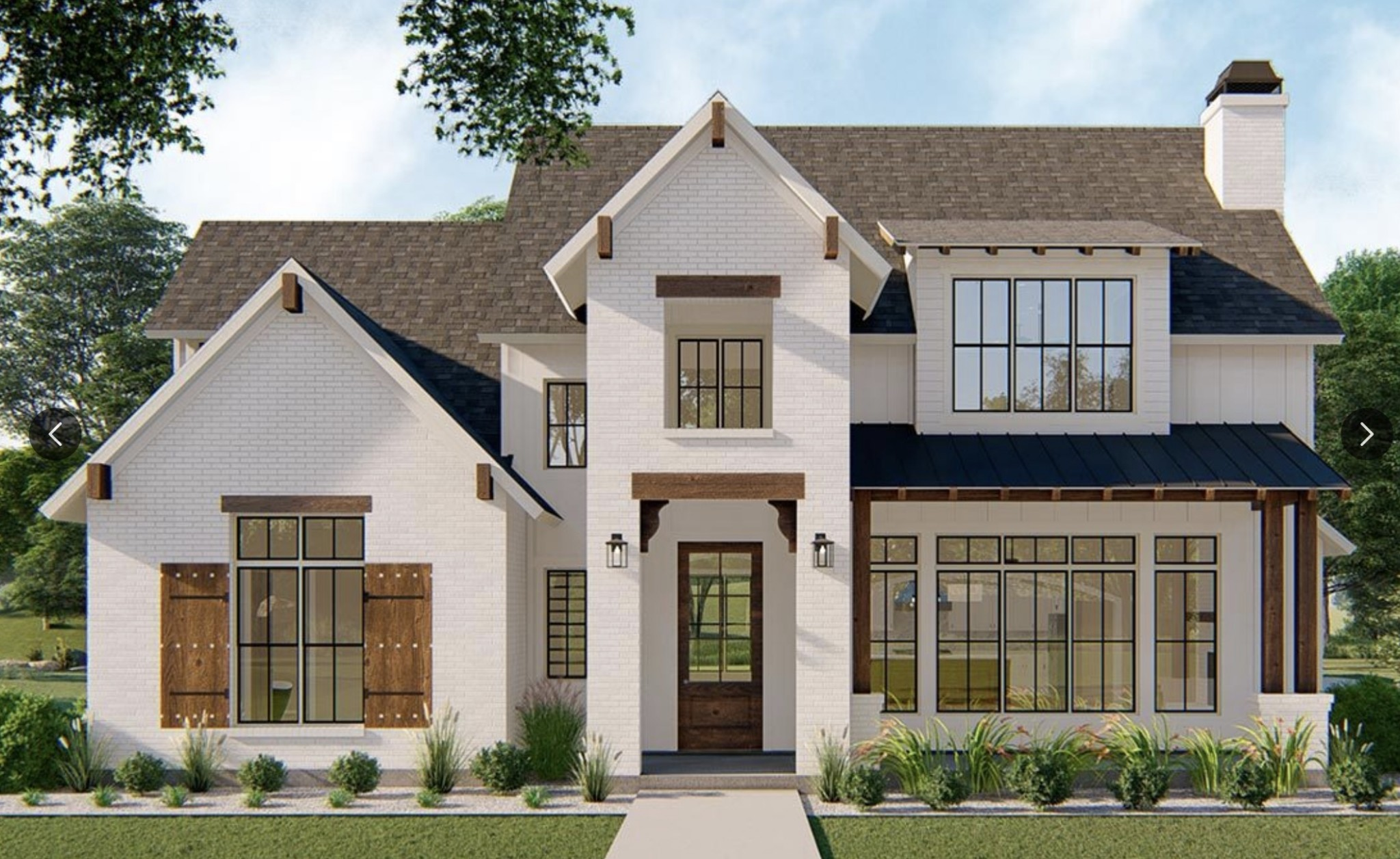 5717 Bridgemore Blvd Property Photo 1