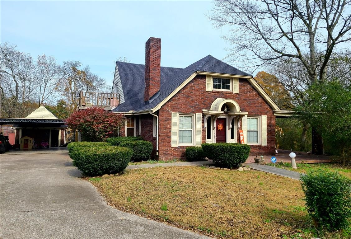106 Goodner Ln Property Photo - Alexandria, TN real estate listing