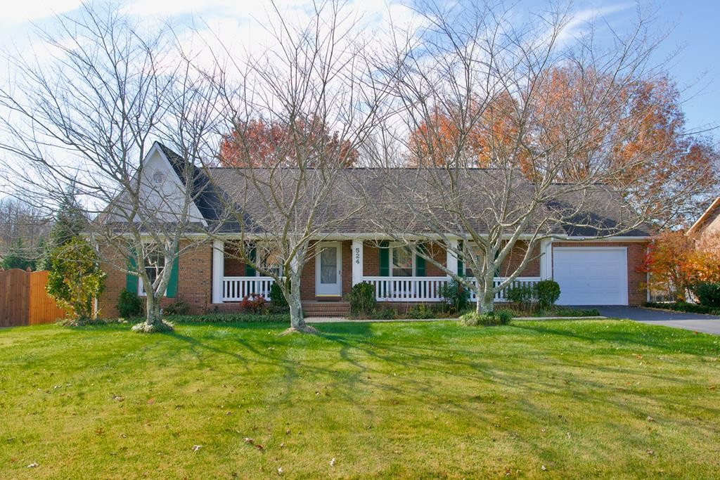 524 Fisk Rd Property Photo - Cookeville, TN real estate listing
