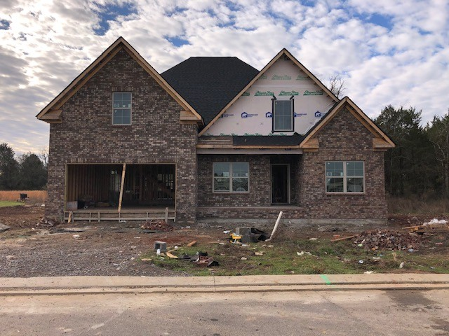 2440 Sandstone Circle Property Photo - Murfreesboro, TN real estate listing
