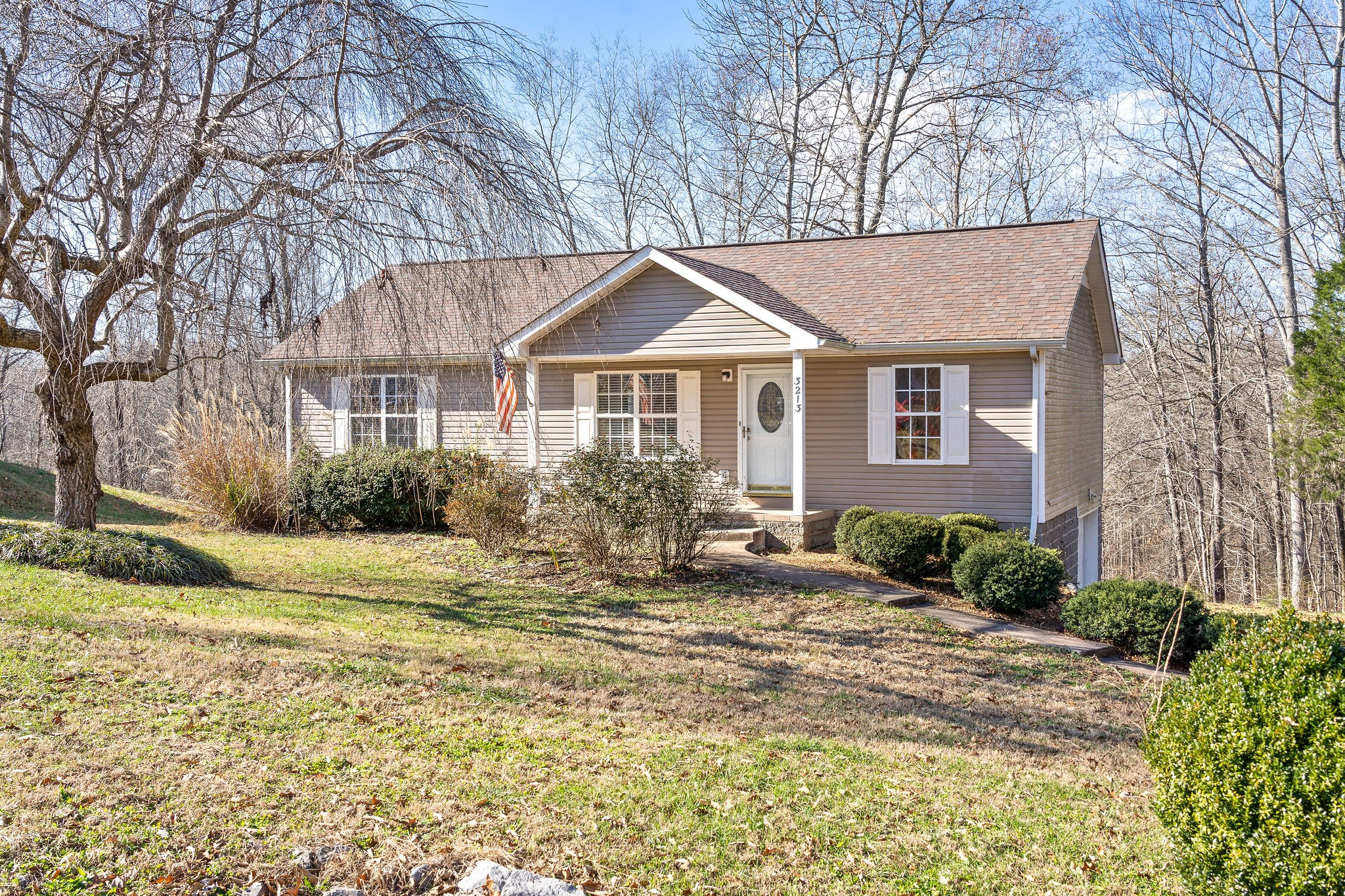 3213 Backridge Rd Property Photo - Woodlawn, TN real estate listing