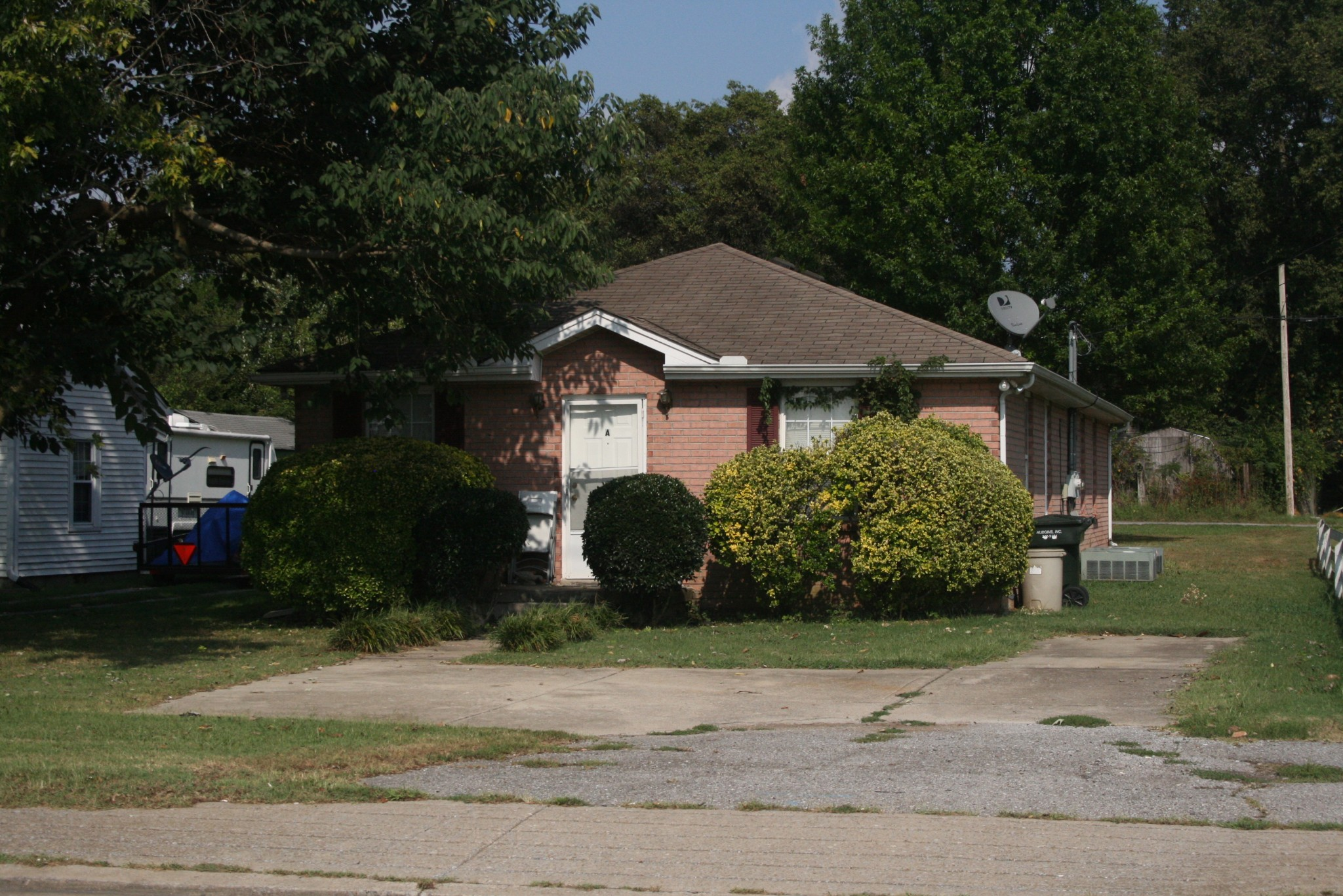 4332 Old Hickory Boulevard #B Property Photo - Old Hickory, TN real estate listing