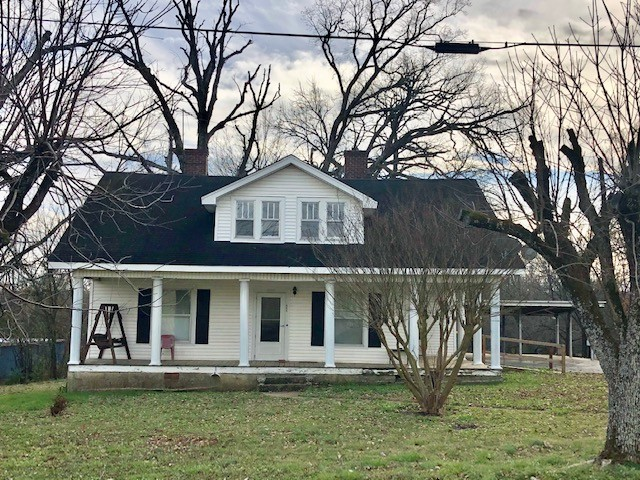 685 Brents Rd Property Photo - Lewisburg, TN real estate listing