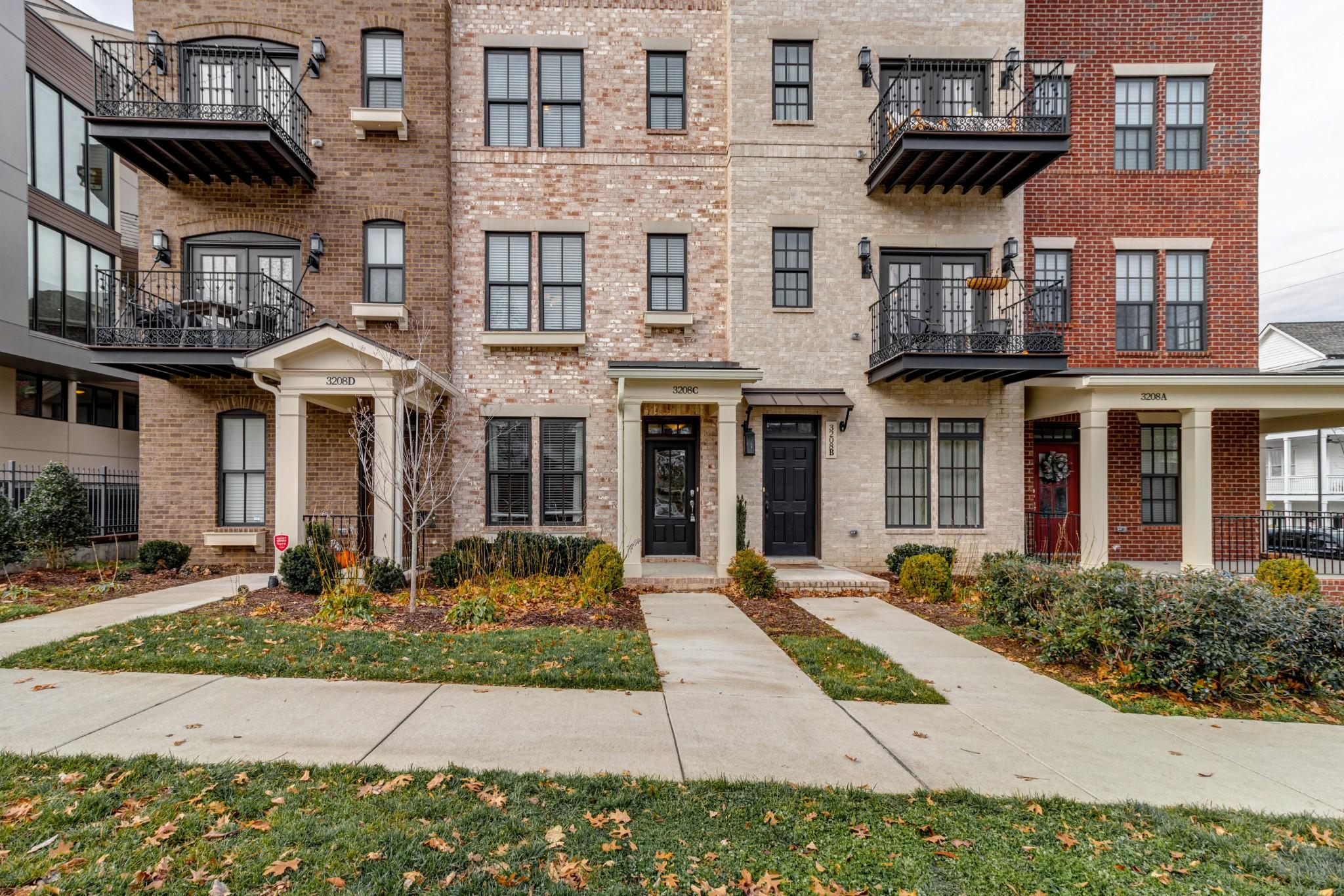 3208C Long Blvd Property Photo - Nashville, TN real estate listing