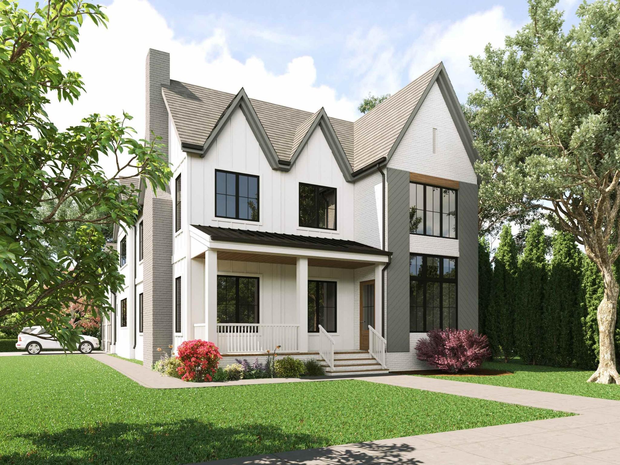 4114 Idaho Avenue Property Photo - Nashville, TN real estate listing