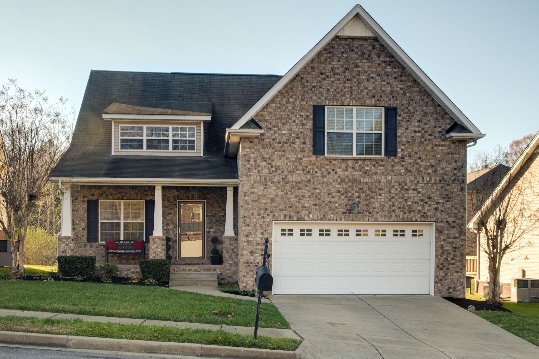 137 Took Dr Property Photo - Antioch, TN real estate listing