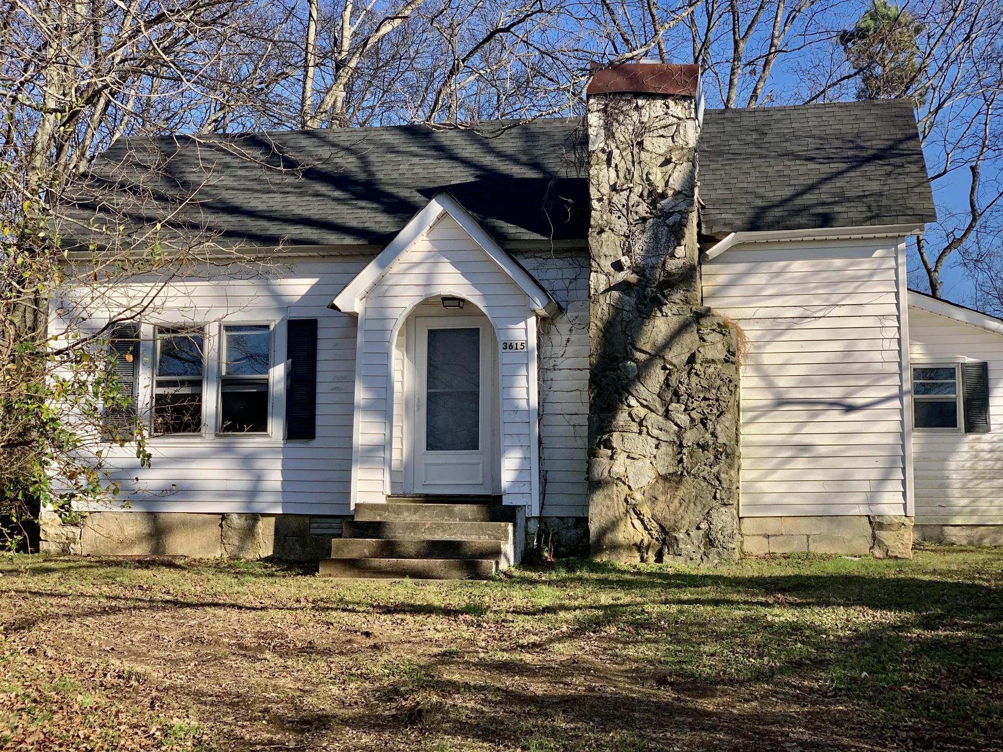 3615 Pulaski Hwy N Property Photo - Columbia, TN real estate listing