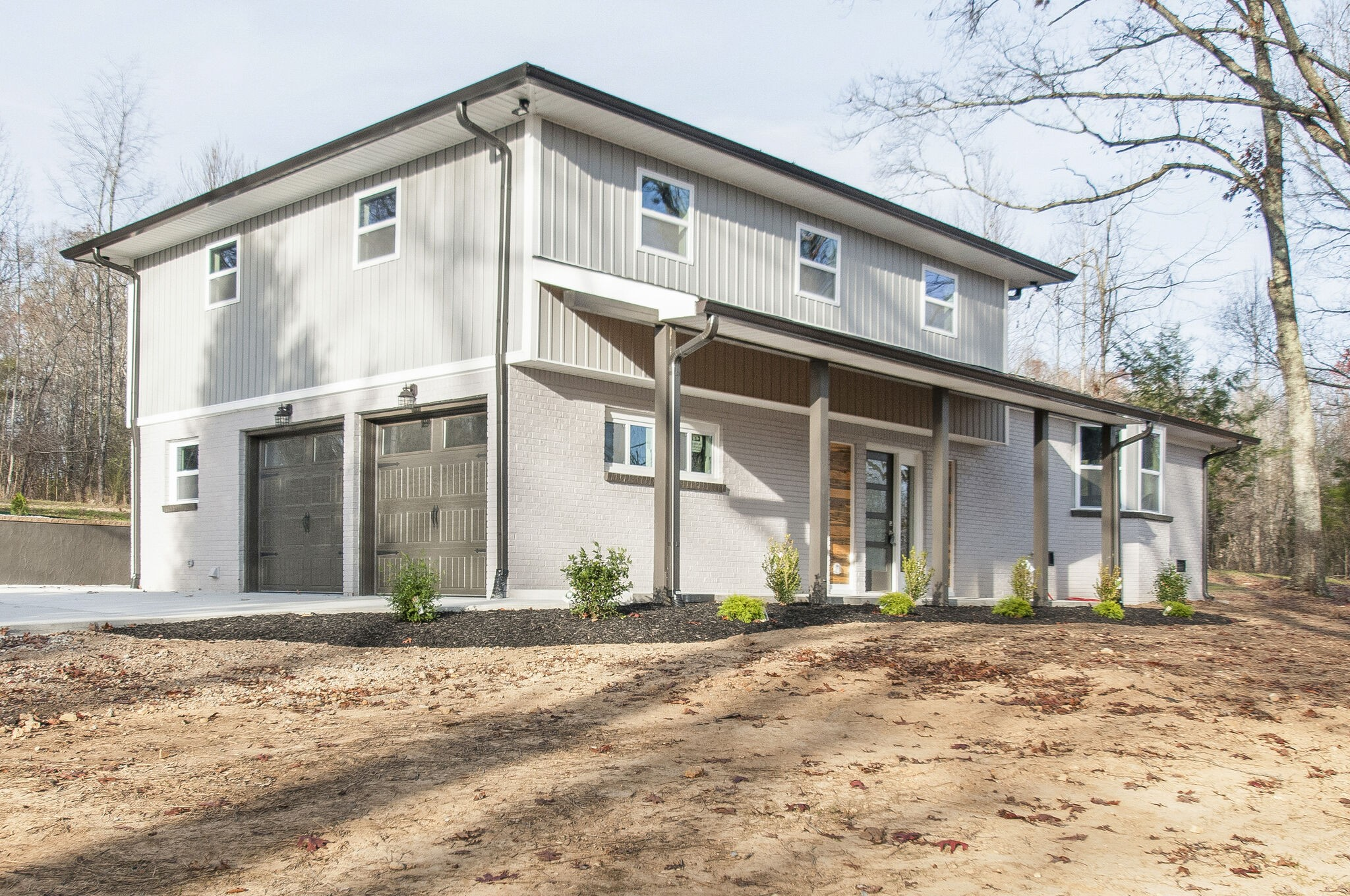 7575 Highway 100 Property Photo - Bon Aqua, TN real estate listing