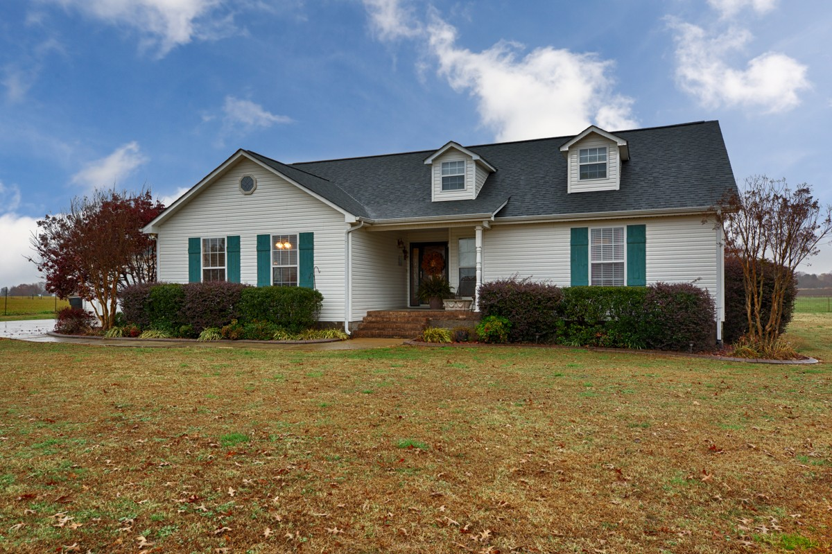11 Baptist Ln Property Photo - Ardmore, TN real estate listing