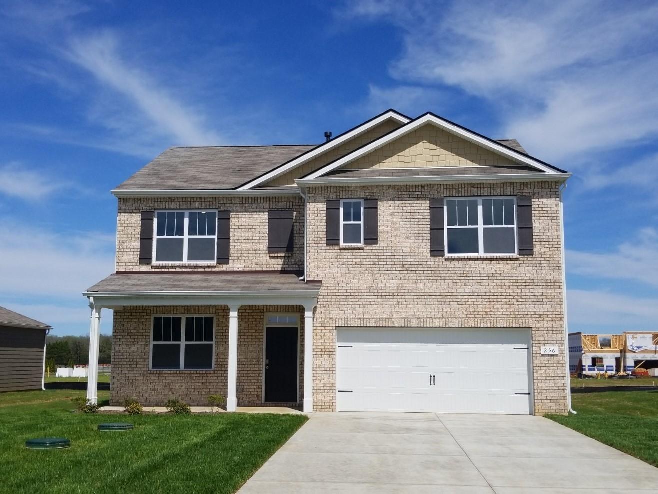 326 Ryan Road Lot 25 Property Photo - Chapel Hill, TN real estate listing