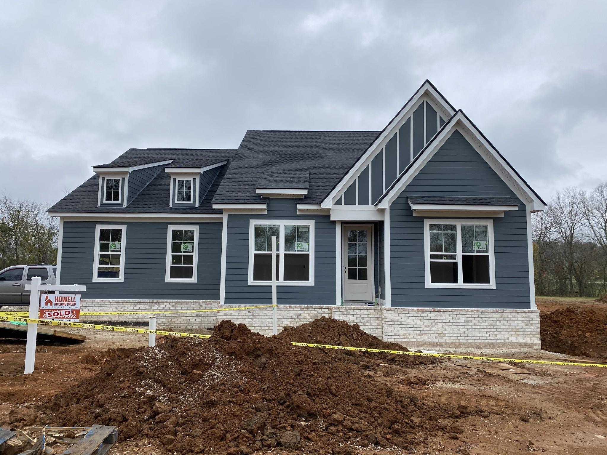 2736 Morrow Ln. Property Photo - Columbia, TN real estate listing