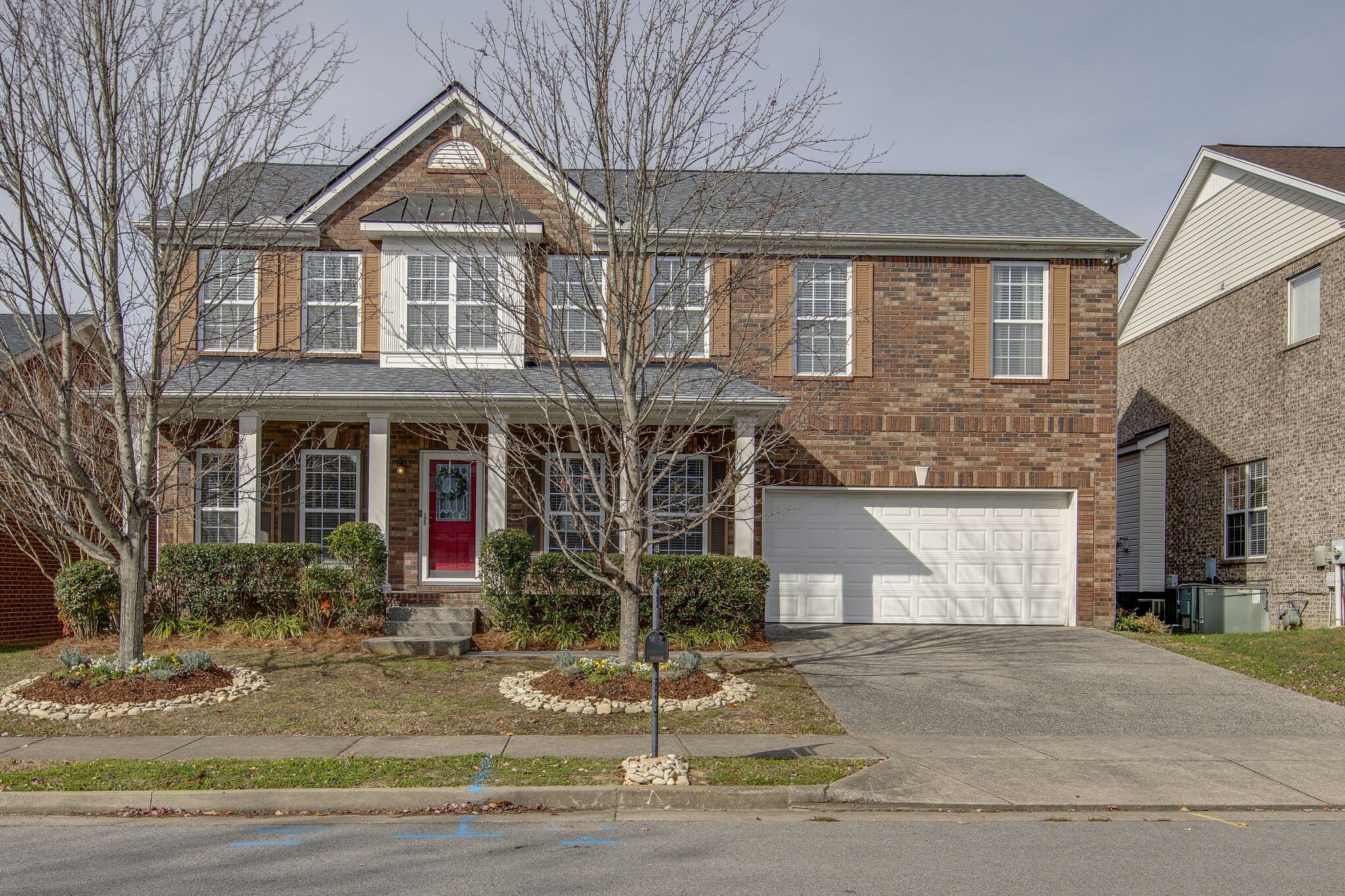 3048 Barnes Bend Dr Property Photo - Antioch, TN real estate listing