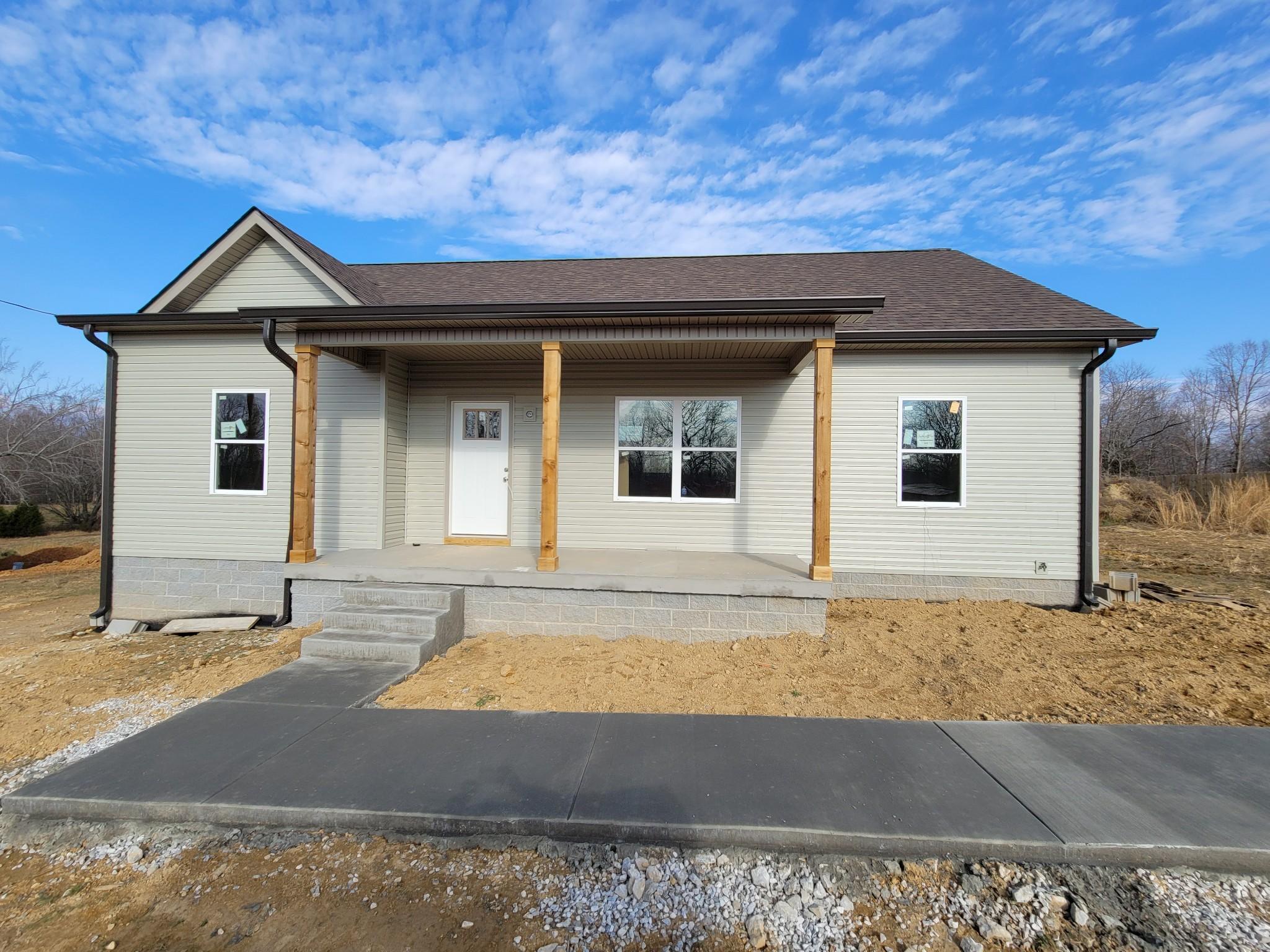 3758 Bowker Rd Property Photo - Charlotte, TN real estate listing