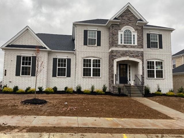 467 Everlee Lane, Lot 204 Property Photo - Mount Juliet, TN real estate listing
