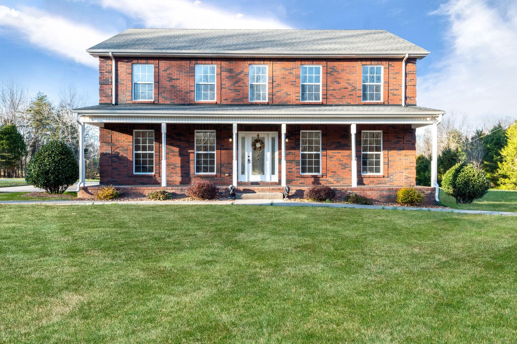 1220 Porter Morris Road Property Photo - Chapmansboro, TN real estate listing
