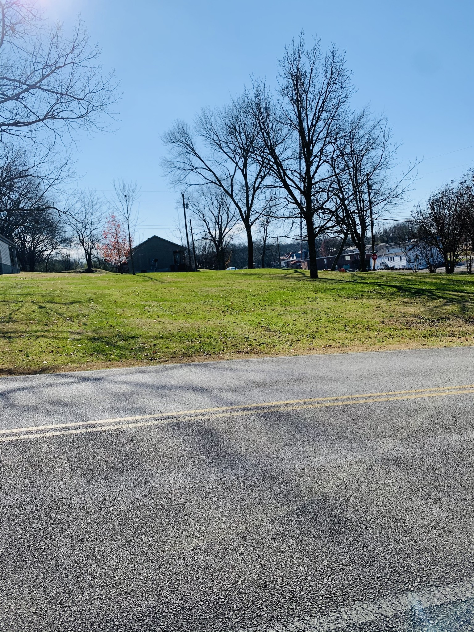 0 Maple Street Lot 1 & 2 Property Photo - Alexandria, TN real estate listing