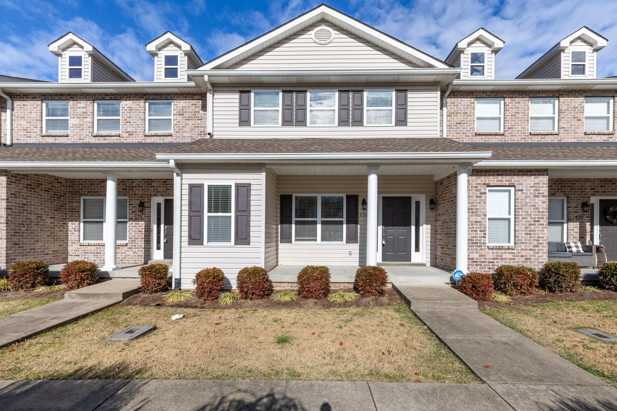 173 Avalon Dr Property Photo - Kingston Springs, TN real estate listing