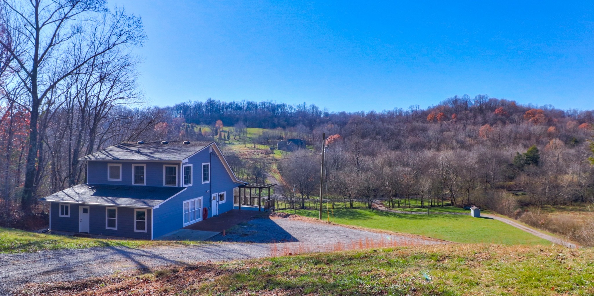 1184 Poor House Rd Property Photo - Lewisburg, TN real estate listing
