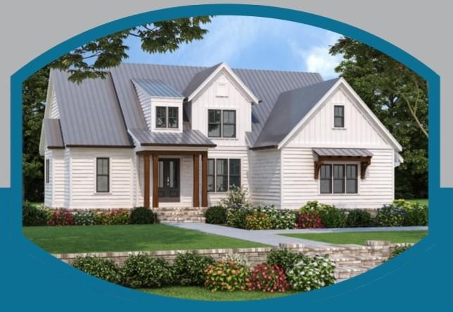 2017 Trout Trl Property Photo - Murfreesboro, TN real estate listing