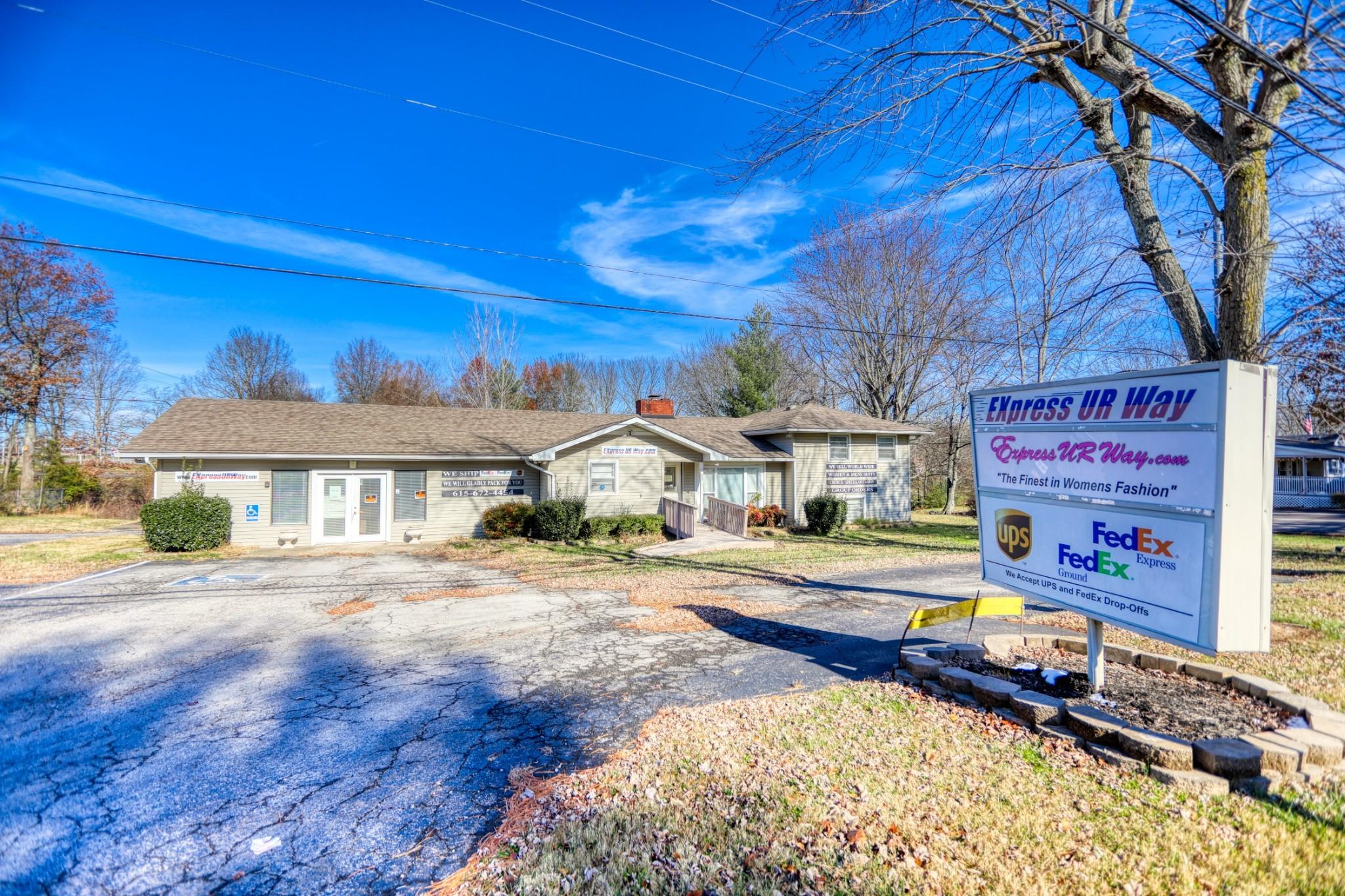 408 Highway 76 E Property Photo