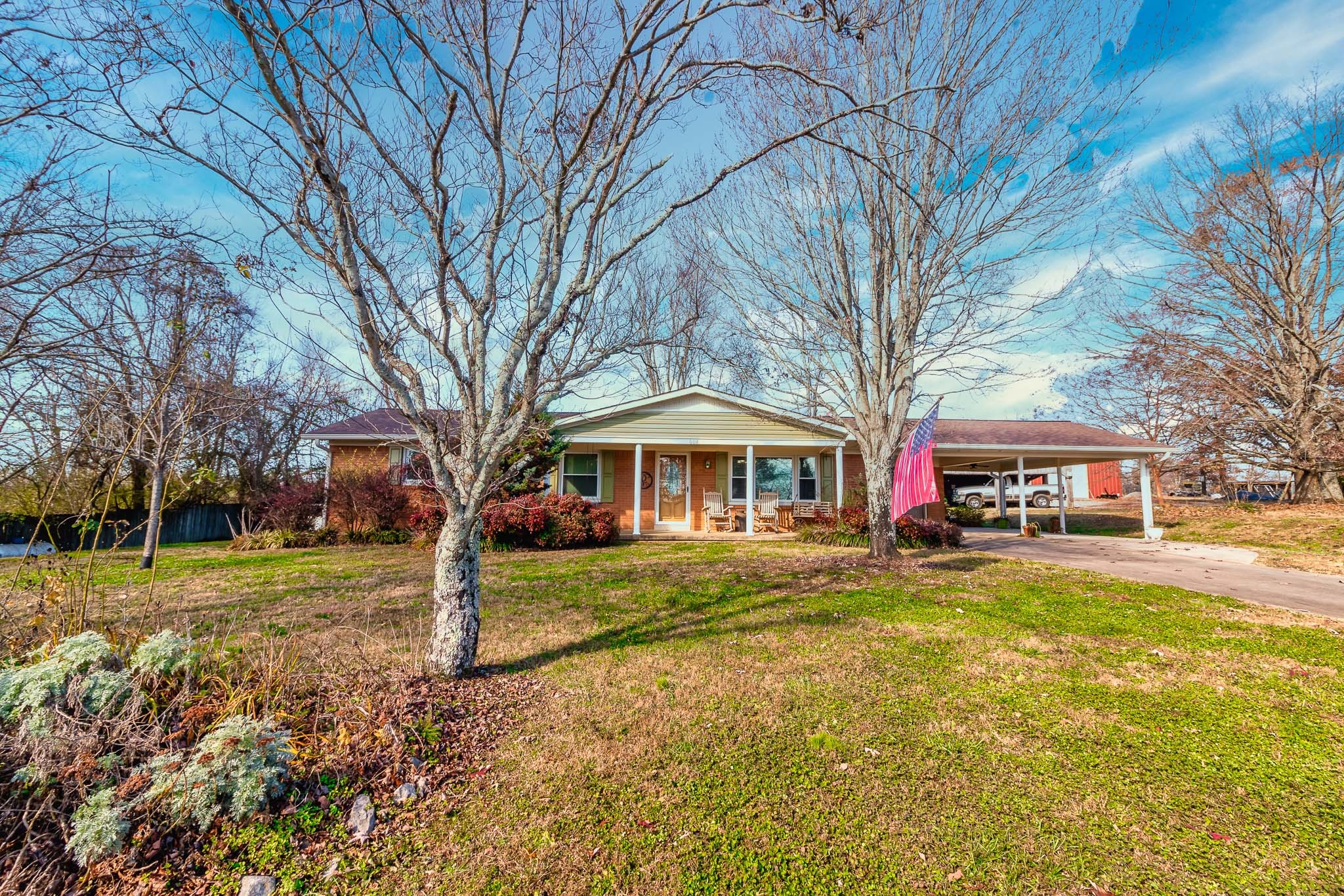 608 Old Florence Pulaski Rd Property Photo - Leoma, TN real estate listing