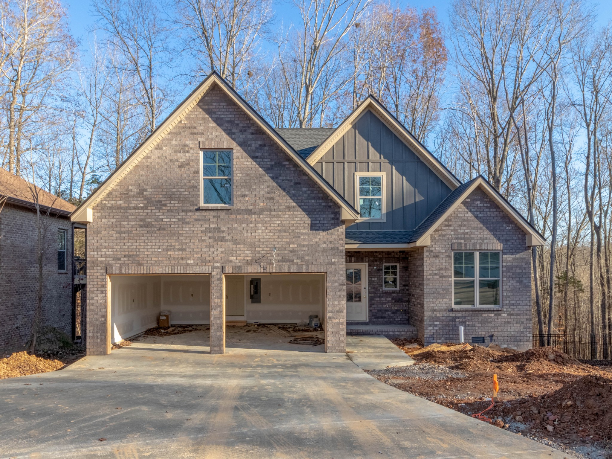 249 Birnam Wood Trce Property Photo - Clarksville, TN real estate listing