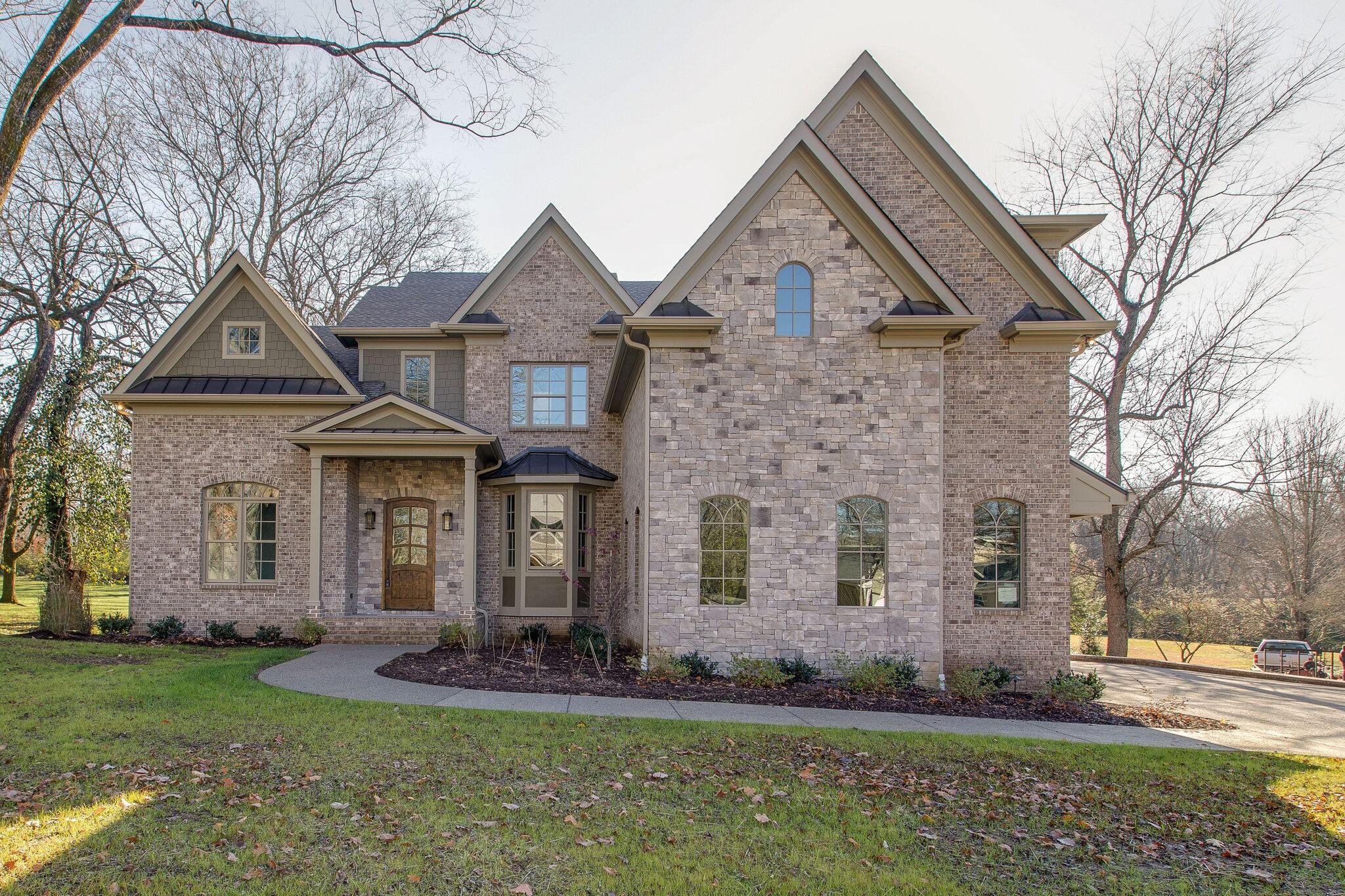 1037 Battery Lane Property Photo - Nashville, TN real estate listing