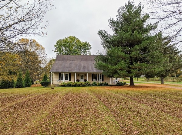 4646 Highway 31 W Property Photo - Cottontown, TN real estate listing