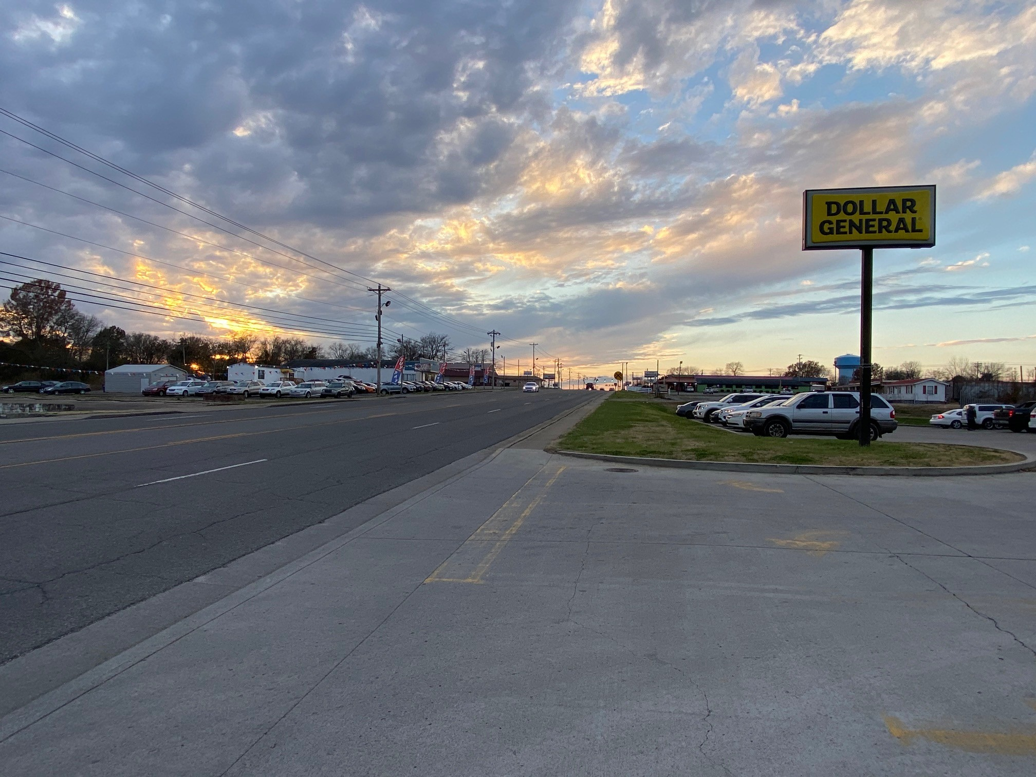 2.19 Acres Commercial Real Estate Listings Main Image