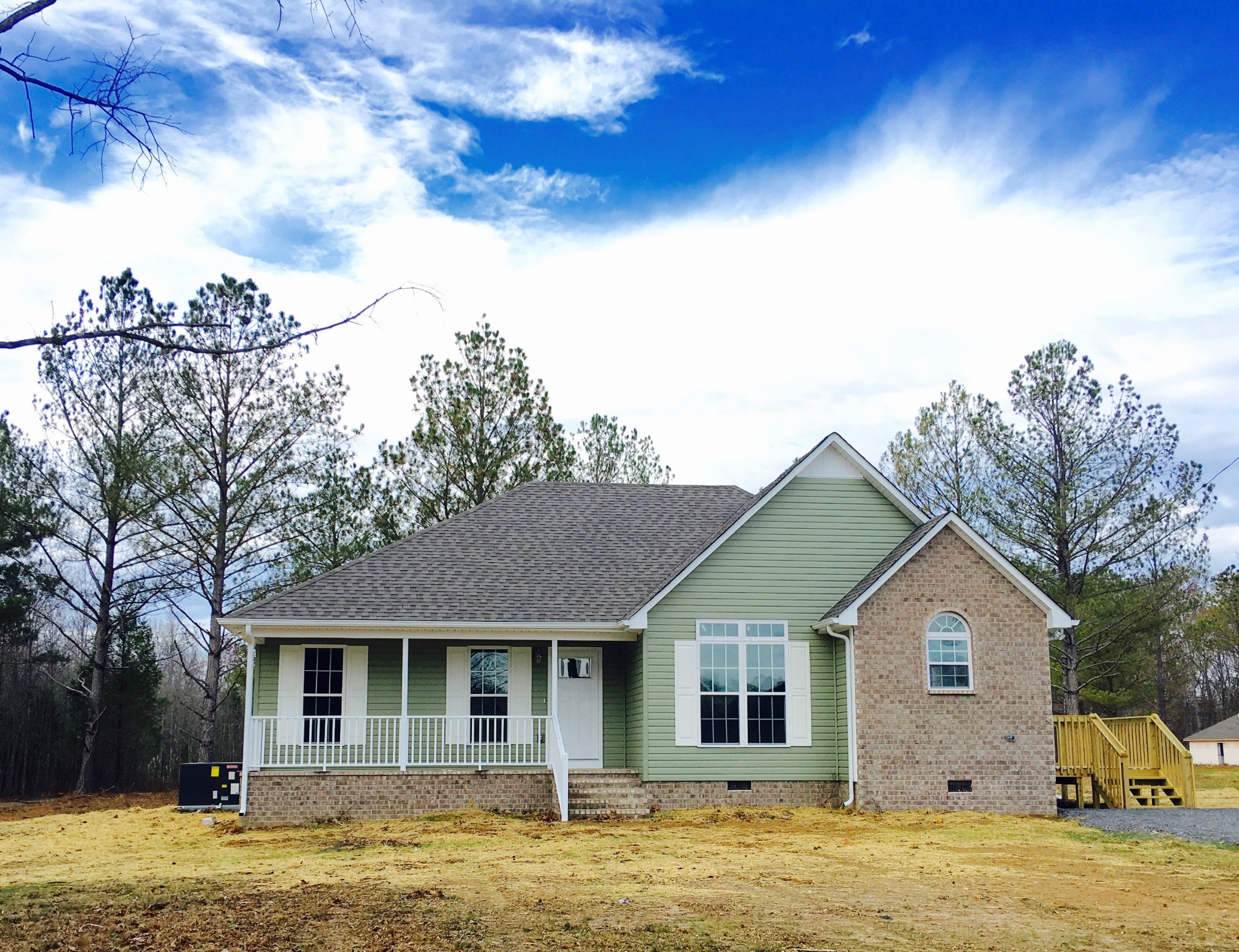 152 Limestone Rd Property Photo - Elora, TN real estate listing