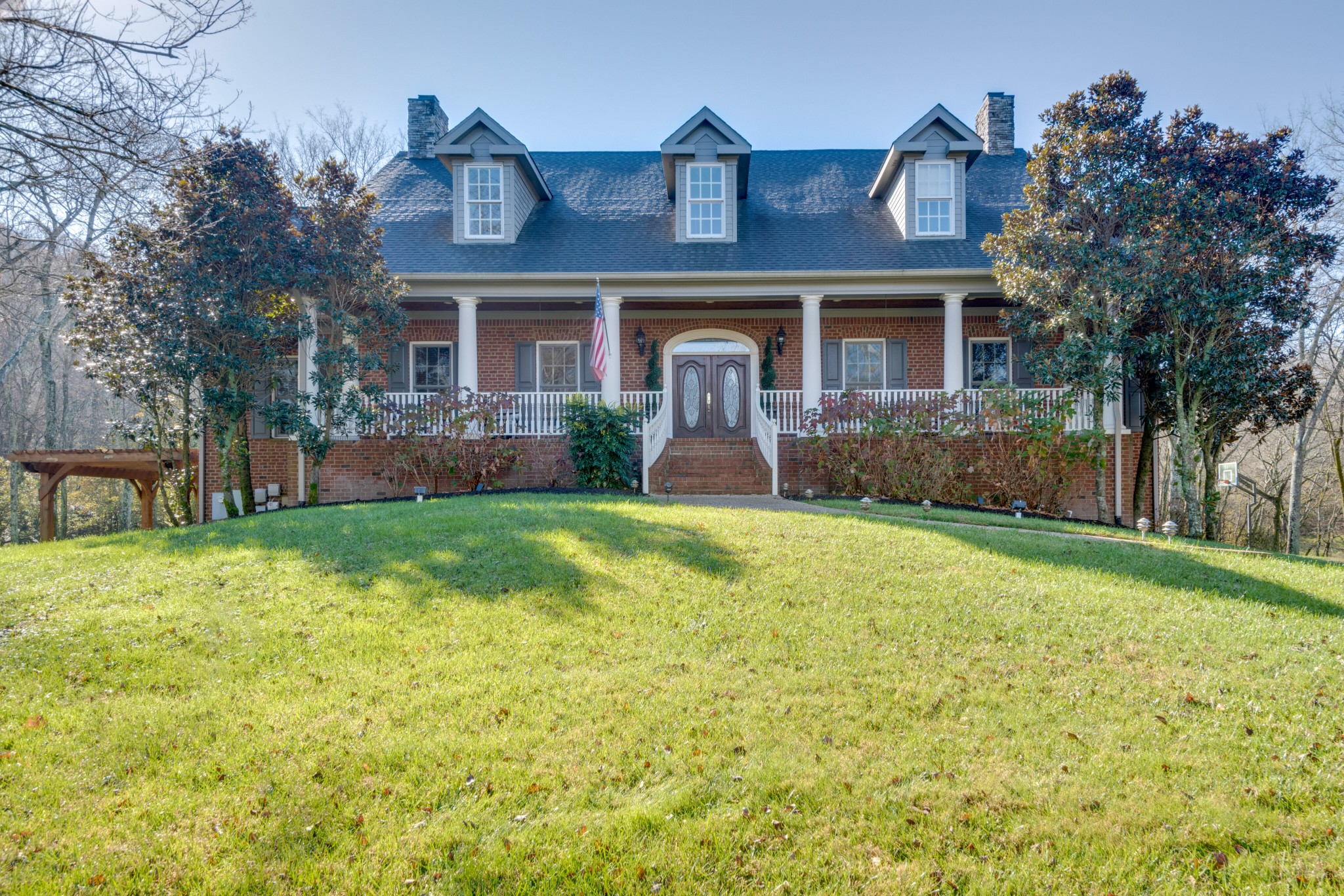 133 Steeplechase Ln Property Photo - Nashville, TN real estate listing