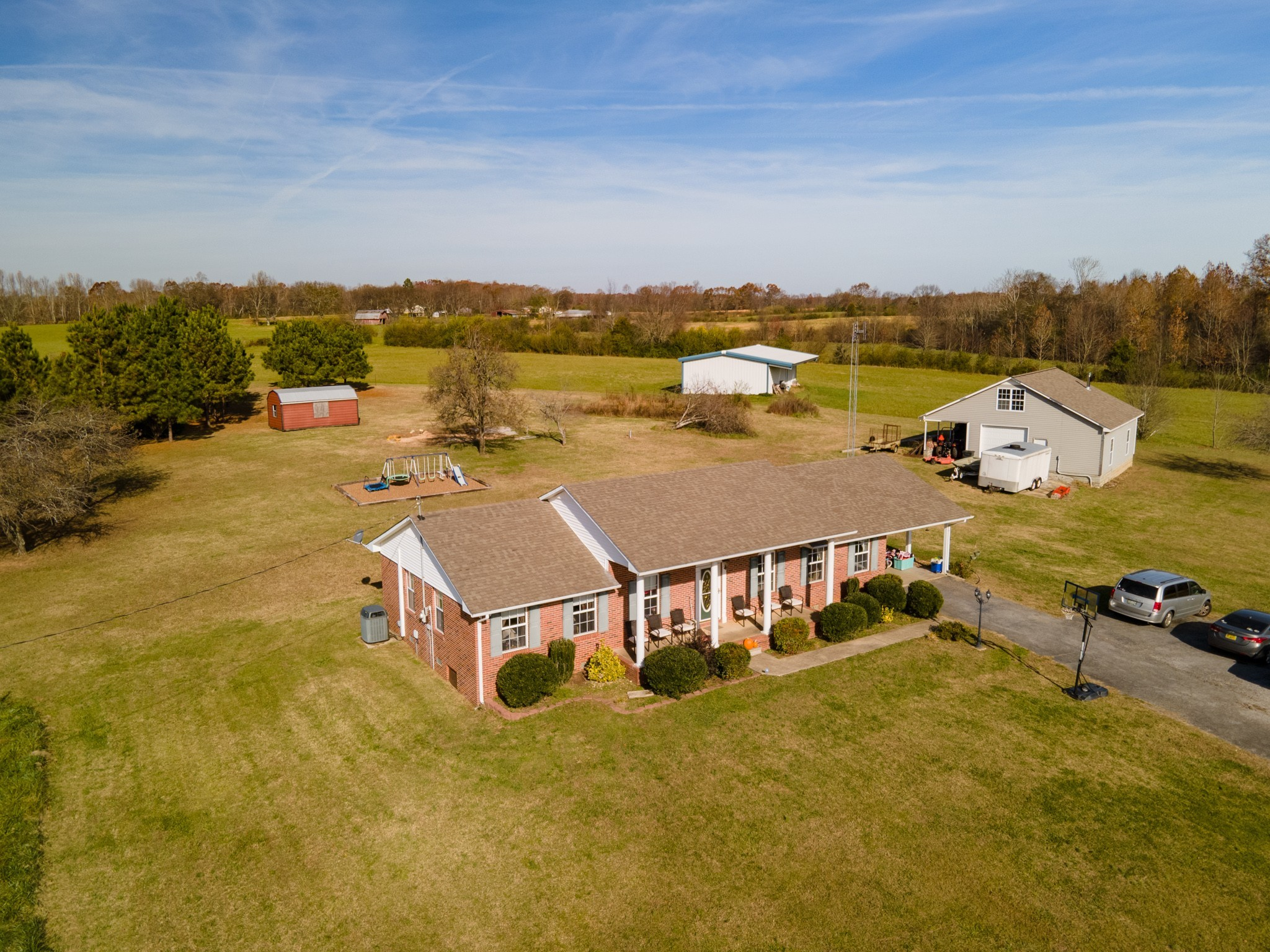 2953 Highway 43 S Property Photo - Loretto, TN real estate listing
