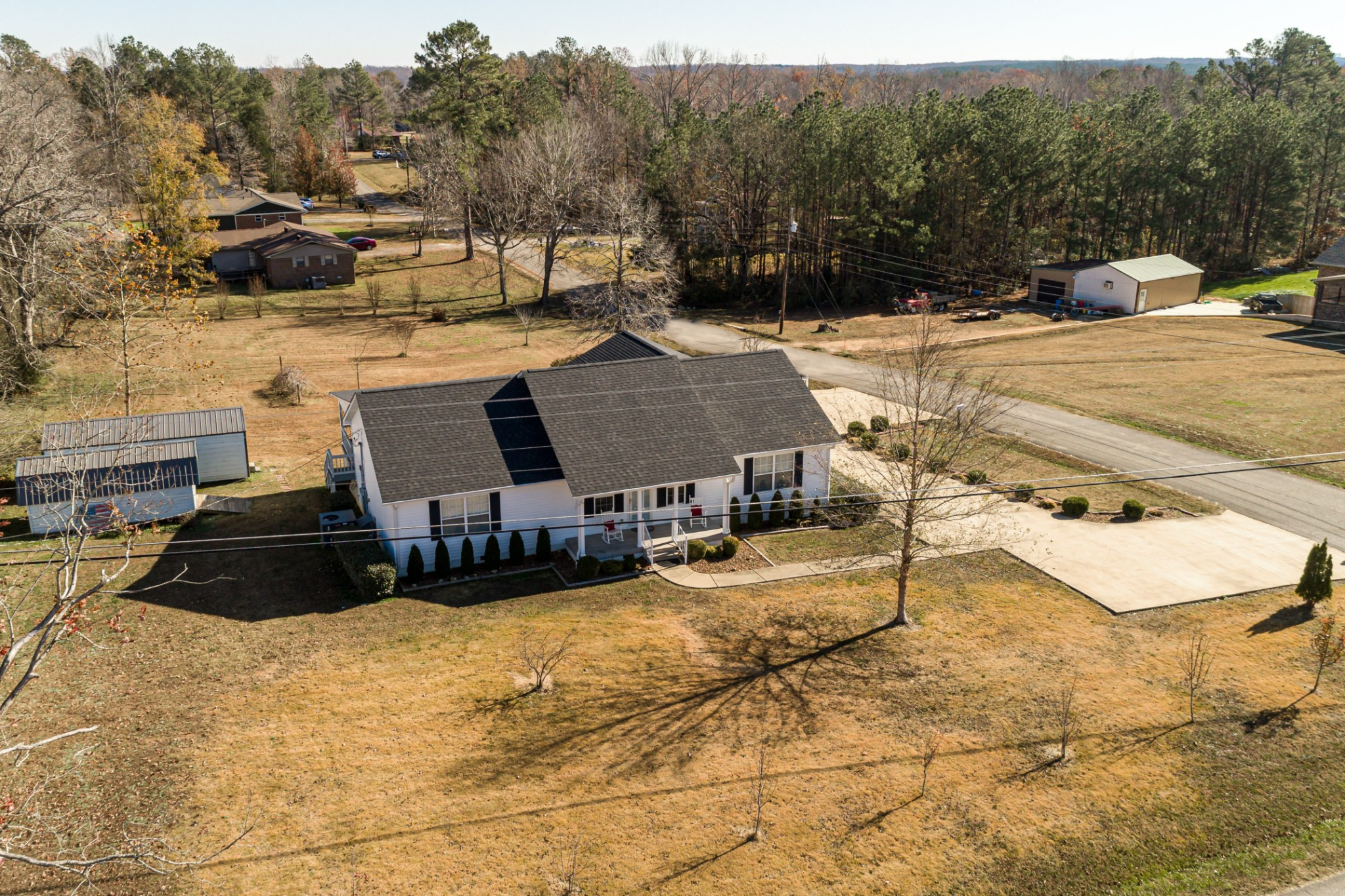 25 E Tulip St Property Photo - Decaturville, TN real estate listing
