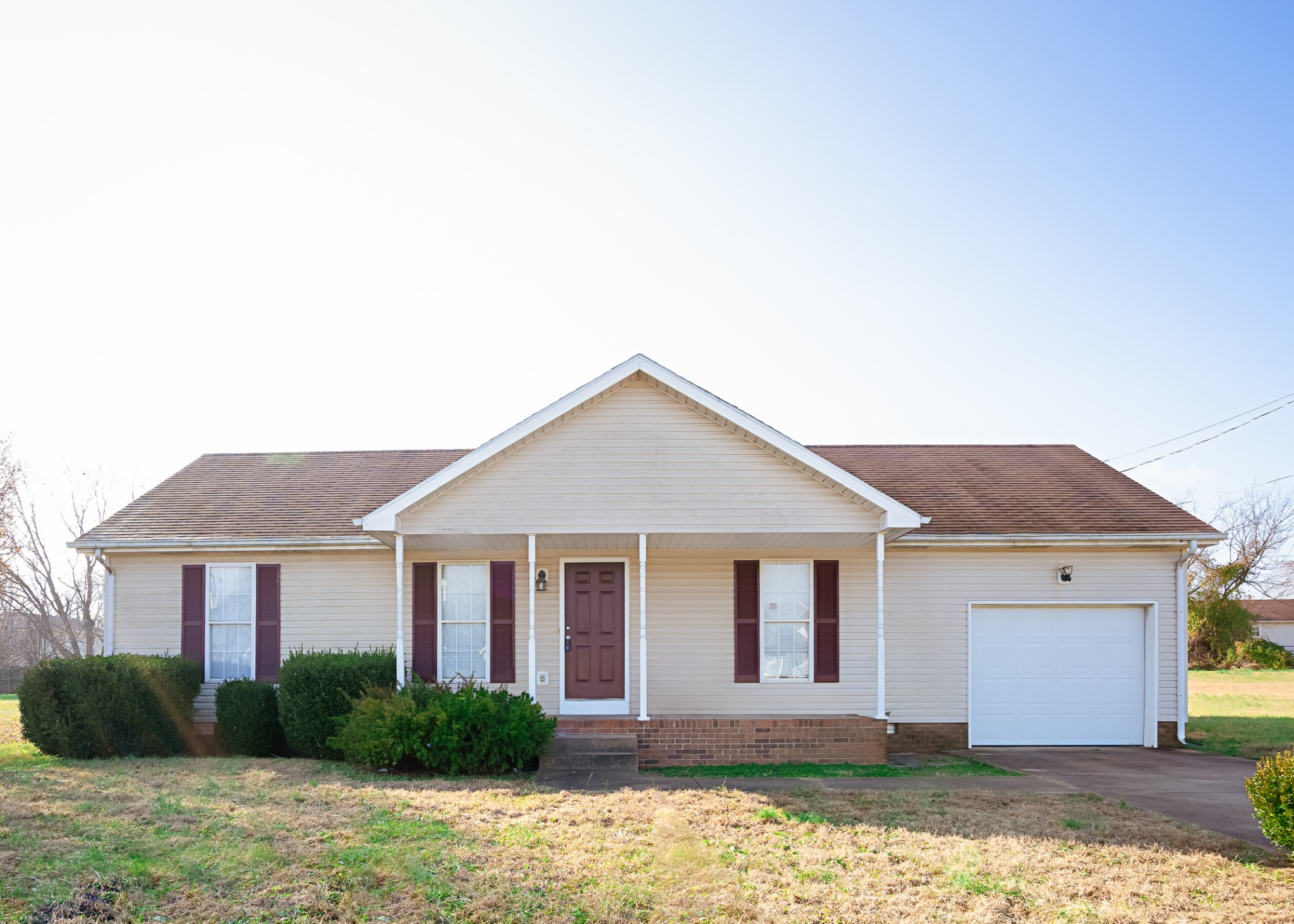 308 Hunter Owens Ct Property Photo - Oak Grove, KY real estate listing