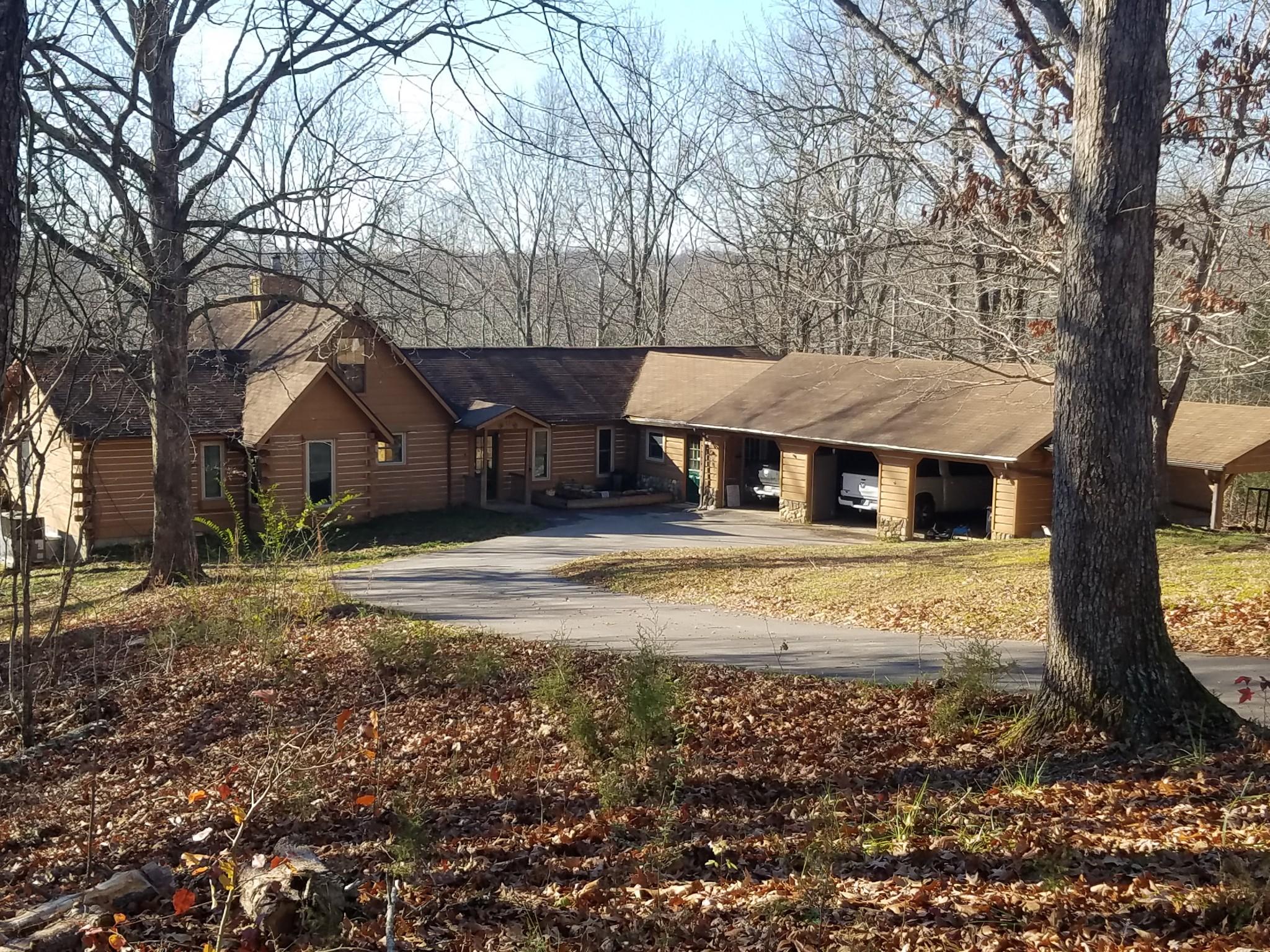 210 Jared Cir Property Photo - Big Rock, TN real estate listing