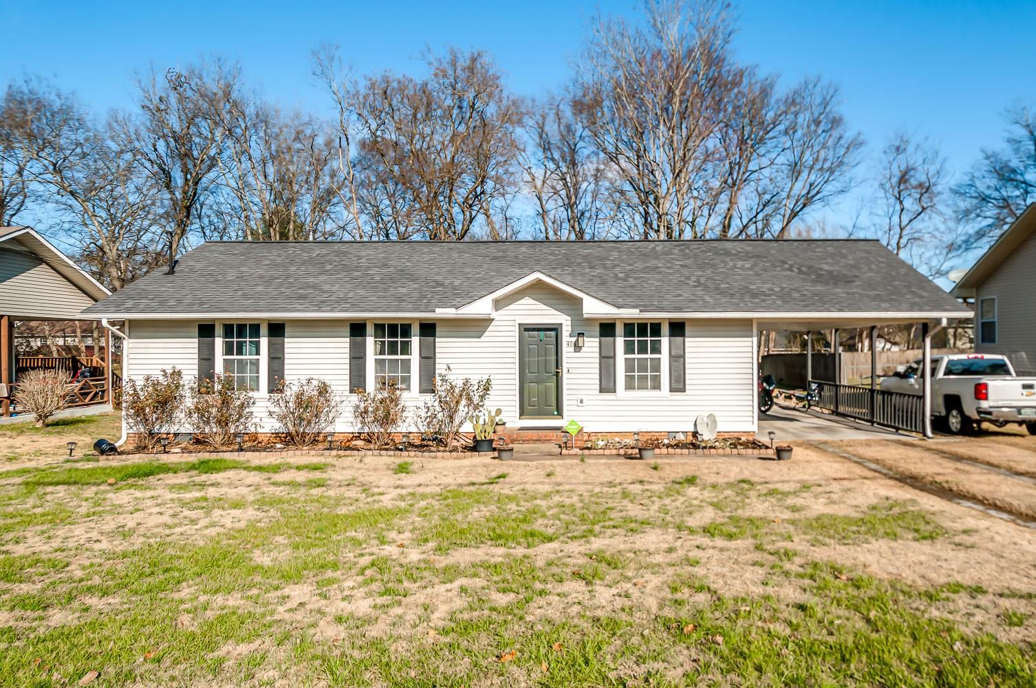 406 Chapman Ln Property Photo - Columbia, TN real estate listing